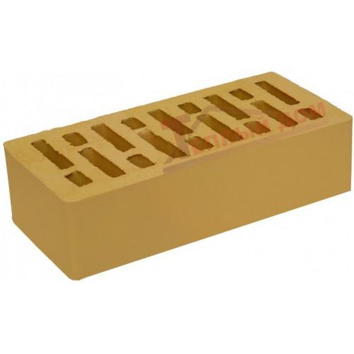 Поскольку данный вид кирпича является керамическим, те изготавливается из натуральных ингредиентов (торфа