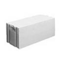 Блоки газосиликатные (пеноблоки)