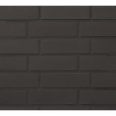 Клинкерная фасадная плитка Stroeher KERAVETTE CHROMATIC и FLAME, 330 graphit