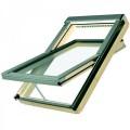 Мансардное окно FTL-V Фарко (Farco) Люкс (Lux)