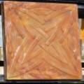 Тротуарная плитка 350х350 «Роза ветров»